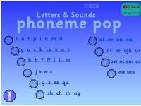 phoneme pop